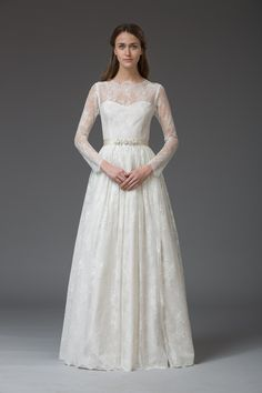 Katya Katya Shehurina Wedding Dress Collection | Bridal Musings Wedding Blog 14