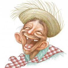 Um personagem fictício que comenta frases do dia a dia das pessoas com muito humor e diversão para quem acompanha esta página. O 'Jeca' é uma brincadeira bem humorada sem fins lucrativos ou com o objetivo de denigrir a imagem de alguém. #autoajuda #brincadeira #ficcao #frases #humor #jeca #oraculo #oraculo do jeca #personagem #rural #stand up