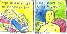 por Lucas Esmeraldo Arte em cápsula