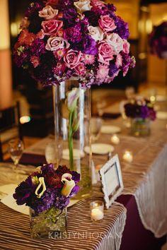 glam nashville wedding, dramatic wedding, union station, enchanted florist, #nashvillewedding, @Caprice Palmer | The Enchanted Florist