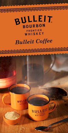 This winter, serve up something warm like the Bulleit Coffee. With Bulleit Bourbon, hot coffee, cream, and sugar—this is the perfect brunch cocktail or after-dinner drink. And, this whiskey mixed drink is super simple to make, so you can spend more time with friends and family.
