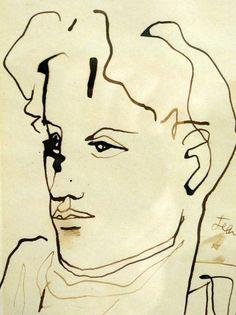 mauriboy:    Jean Cocteau
