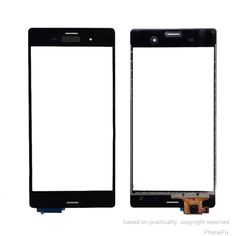 Z3 Touch Screen Digitizer Replacement For Sony Xperia Z3 L55T L55U D6603 D6643 D6653 D6616 D6633