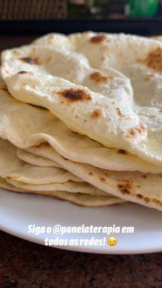 Food N, Diy Food, Good Food, Food And Drink, Yummy Food, Easy Cake Recipes, Bread Recipes, Artisan Bread, Quick Bread