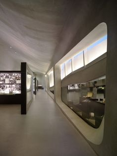 Los+Angeles+Museum+of+the+Holocaust+/+Belzberg+Architects