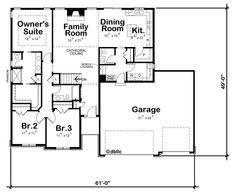 40x30 Floor Plans Google Search Floor Plans