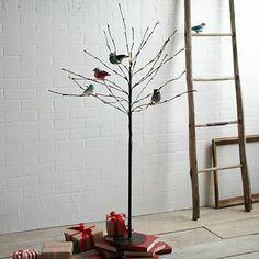 Branch Lights Tree #westelm