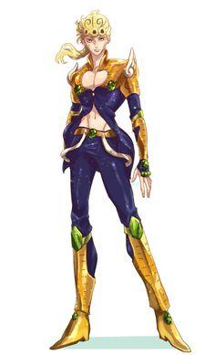 Twoucan - 空野✒️ Jojo's Bizarre Adventure Anime, Jojo Bizzare Adventure, Cowboy Bebop, Blue Exorcist, Fan Service, Jojo Stardust Crusaders, Character Art, Character Design, Inu Yasha