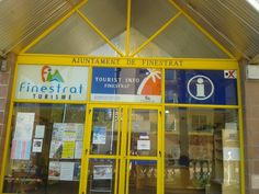 Tourist Info Finestrat en Finestrat, Comunidad Valenciana