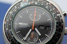 Seiko 6138-7000