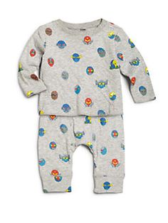 Top and Pants by Stella McCartney Kids 0-1.5 yrs