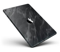 Black Marble Surface Full Body Skin for the iPad Pro or available) - Ipad Pro - Trending Ipad Pro for sales. - Black Marble Surface Full Body Skin for the iPad Pro or available) from DesignSkinz Cheap Apple Products, Macbook Pro Sale, Ipad Hacks, Cute Ipad Cases, Apple Watch Iphone, Buy Apple, Ipad Pro 12 9, Ipad Stand, Black Marble