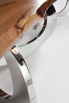 asztal, modern bútor