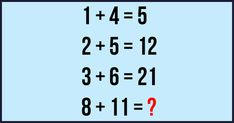 Only 1 Out Of 1000 People Manage To Solve This Riddle! Share If You've Found The Answer – Long Healthy Life