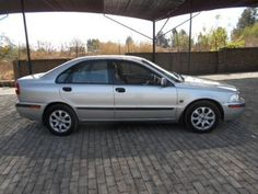 Used 2001 Volvo Facelift for Sale - 204 448 km Volvo S40, Used Cars, South Africa, Vehicles, Car, Vehicle