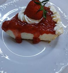 Ζύμη γιαουρτιού για τα πάντα - Χρυσές Συνταγές Bread Cake, Sweet Desserts, Cheesecakes, Panna Cotta, Waffles, Food And Drink, Pudding, Tasty, Sweets