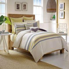Nautica® Shelford Reversible Comforter Set - BedBathandBeyond.com for bedroom #2