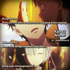 Tuh Anime Qoutes, Anime Meme, Best Qoutes, Quotes Indonesia, Caption, Otaku, Wisdom, Manga, Sayings