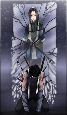 zabuza and haku. They died good deaths... <-- still, I'm going to be sitting in a corner, crying my eyes out