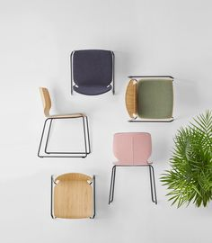 NIM chair #design #chair #furniture