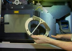 Open-source algorithms to enable high-quality 3D printing of metal parts   Will your future car be 3D-printed? [3D Printing News: http://futuristicnews.com/tag/3d-printing/ 3D Printers for Sale at Amazon: http://futuristicshop.com/category/3d-printers/]