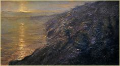 "Gordon Brown | ""Setting Sun"" 
