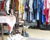 London's best thrift stores