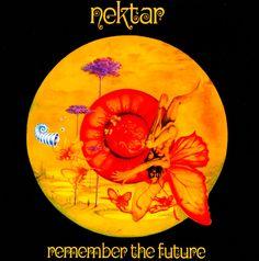 Remember The Future (1973)
