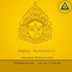 #AouraaProduction wishes you and your family a blissful Navratri. May on this festive season Dhan, Yash & Samridhi come your way.