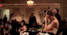 VIDÉO: Une danse père-fille qui ne pouvait avoir lieu…