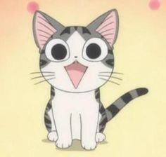 Chii's Sweet Home, Chi, Chi's Sweet Home, Chii, cat