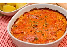 Tomati-ahjukana: a hearty winter soup from the Estonian food blogger Nami-Nami!