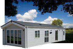 Regal Artisan Lodge Mobile Home