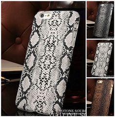 iPhone 6 Snake Style Case