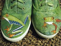 shoes. ... how cute