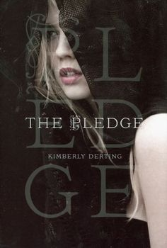 Wow.  Just wow.  And this is Kimberly Derting, so I was sold before this awesome cover.