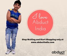 To get the best quality plus-size clothing, visit www.abductindia.com and shop dresses at affordable rates.