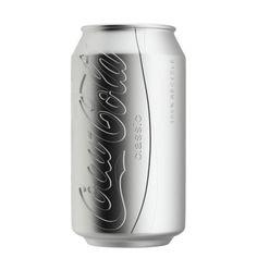 Coca Cola Nua - Design Innova