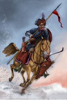 Petyhorcy Medieval, Renaissance Era, Ukrainian Art, Historical Art, Modern Warfare, Military History, Ancient History, Fantasy Art, Outlander