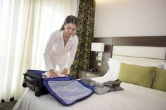 Bring This, Not That: How a Working Mom Should Pack for a Business Trip