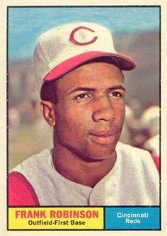 Baseball Card Values, Baseball Cards, Famous Baseball Players, Cincinnati Reds Baseball, Willie Mays, Baseball Photos, Babe Ruth, Trading Card Database, Mlb