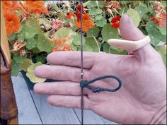 Mongolian, Chinese, and Japanese archers have relied on this simple ring for centuries.