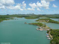 Santa Martha Bay - Curacao