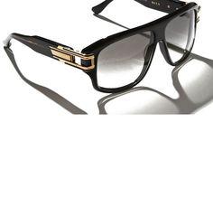 Luxeye Optical – Dita Sunglasses