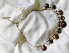 Anna Nova Necklace