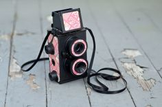 twin lens camera kit