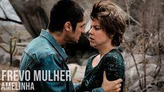 Frevo Mulher - Amelinha | Onde Nascem Os Fortes