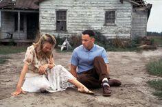 Forrest Gump - Robin Wright - Tom Hanks                                                                                                                                                     Plus