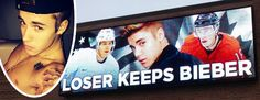 Justin Bieber Is The Target Of A Joke Of A Company In Chicago