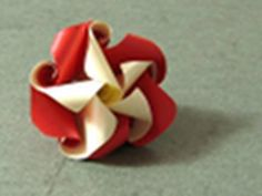 Twirled Paper Flower Tutorial - must try this!